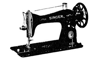 Singer Sewing Machine Antique Repairs pic