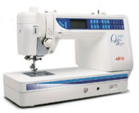 How Do You Thread The Elna Sewing Machine pic.