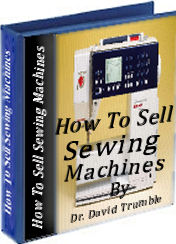 How To Sell Sewing Machines pic