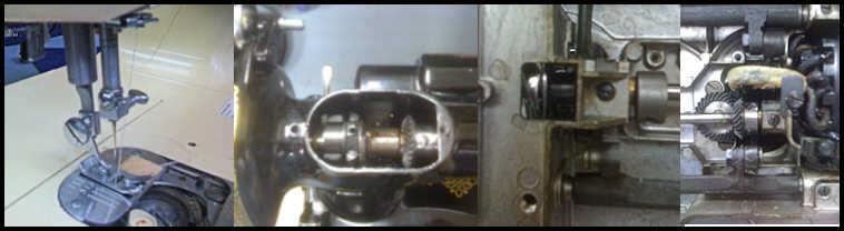 sewing machine repair certification