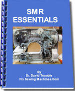 Sewing Machine Repair Essentials