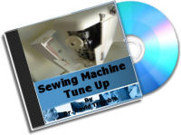 Sewing Machine Repair Tune Up Kit pic.